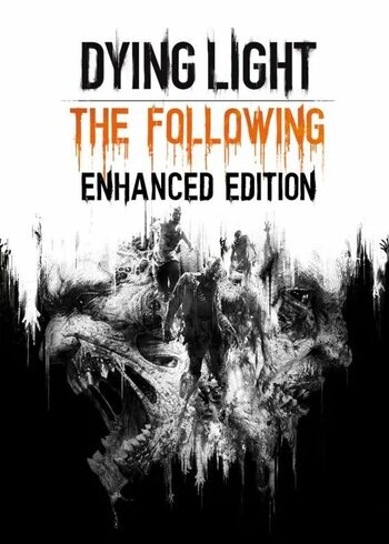 Dying Light: The Following (Enhanced Edition) Steam Key EUROPE