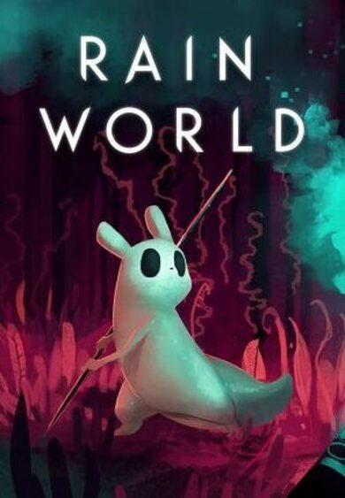 Rain World Steam Key GLOBAL