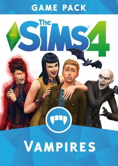 The Sims 4: Vampires (DLC) Origin Key GLOBAL фото