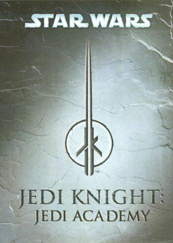 Star Wars Jedi Knight : Jedi Academy Steam Key GLOBAL