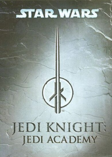 Star Wars Jedi Knight : Jedi Academy Steam Key GLOBAL