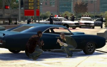 Redeem Grand Theft Auto IV PlayStation 3