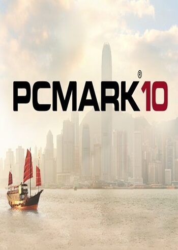 PCMark 10 Steam Key GLOBAL