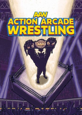 Action Arcade Wrestling (PC) Steam Key GLOBAL