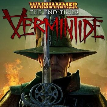 Warhammer: The End Times - Vermintide Steam Key GLOBAL