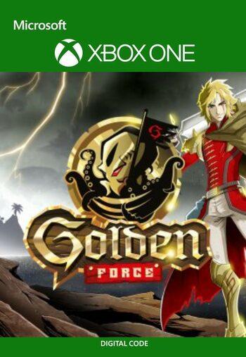 Golden Force XBOX LIVE Key GLOBAL