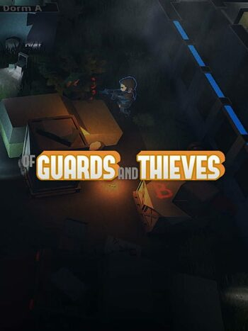 Of Guards And Thieves Steam Key GLOBAL