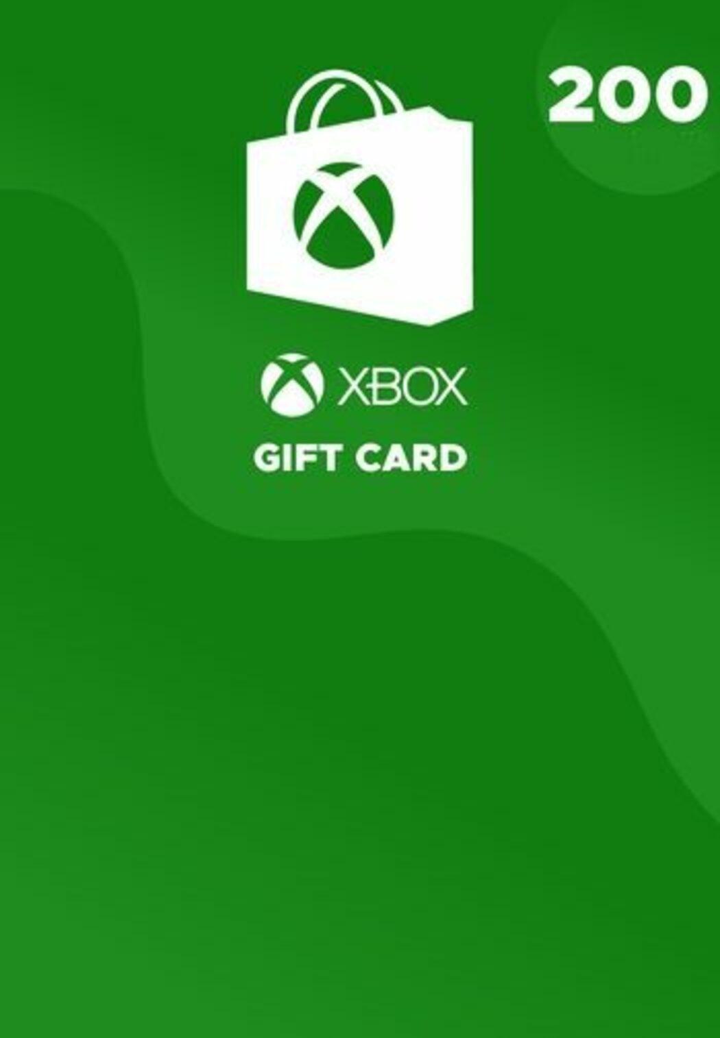 Xbox Live Gift Card 6 MXN Xbox Live Key MEXICO kaufen ENEBA