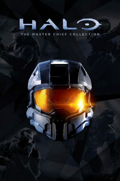 Halo: The Master Chief Collection (Xbox One) Xbox Live Key GLOBAL