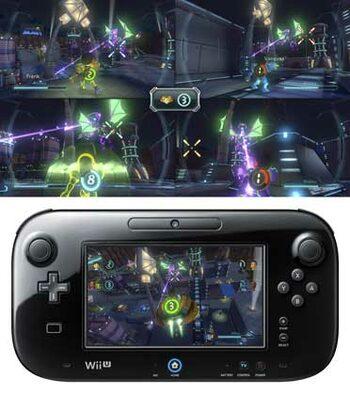 Redeem Nintendo Land Wii U