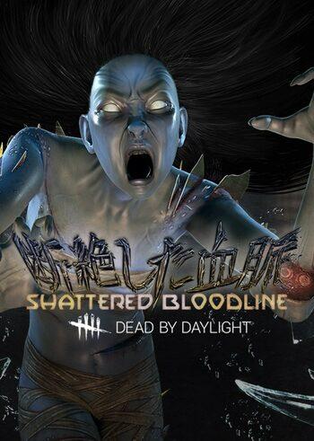 Dead by Daylight - Shattered Bloodline (DLC) Steam Key GLOBAL