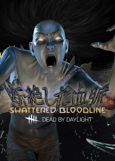 Dead by Daylight - Shattered Bloodline (DLC) Steam Key GLOBAL