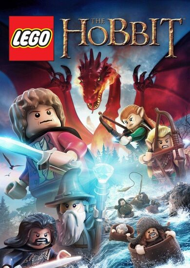 LEGO: The Hobbit Steam Clave GLOBAL