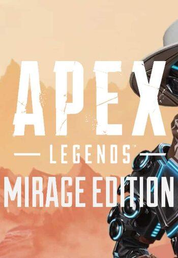 Apex: Legends - Mirage Content Bundle (DLC) Origin Key GLOBAL