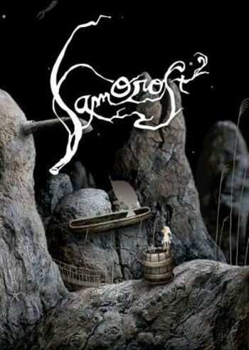 Samorost 2 Steam Key GLOBAL