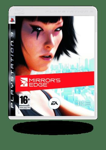 Mirror's Edge PlayStation 3