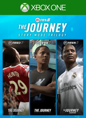 FIFA The Journey Trilogy (Xbox One) Xbox Live Key UNITED STATES