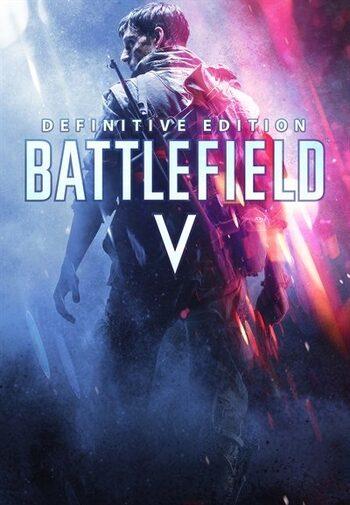 Battlefield 5 Definitive Edition (ENG/ES/FR/PT) Origin Key GLOBAL
