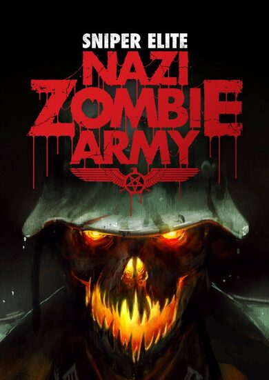 Sniper Elite: Nazi Zombie Army Steam Key GLOBAL