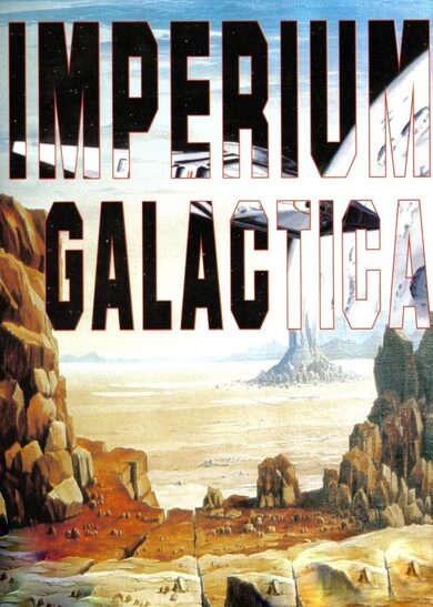 Imperium Galactica Steam Key GLOBAL