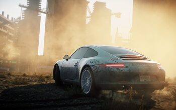 Redeem Need for Speed: Most Wanted - A Criterion Game Wii U