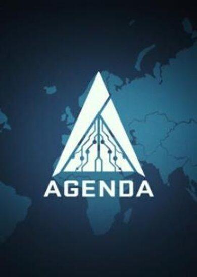 Agenda Steam Key GLOBAL