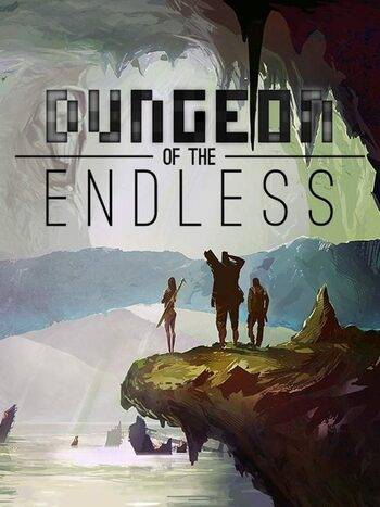 Dungeon of the Endless Steam Key GLOBAL