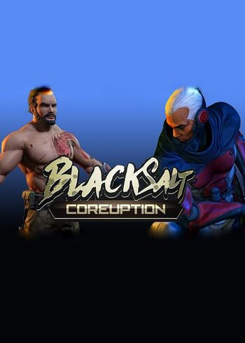 Black Salt Coreuption Steam Key GLOBAL