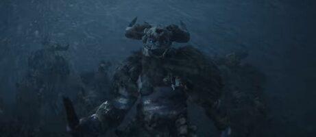 Dungeons & Dragons: Dark Alliance PlayStation 5