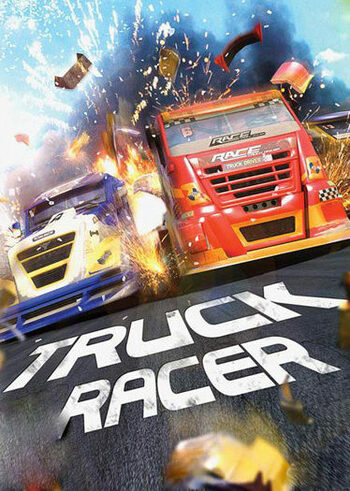 Truck Racer Steam Key EUROPE