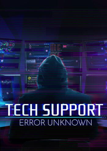 Tech Support: Error Unknown Steam Key GLOBAL