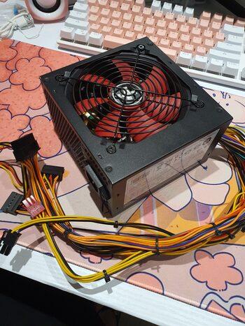 Xilence XP400R6 ATX 400 W PSU