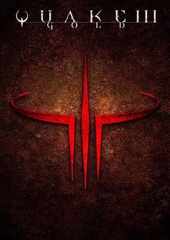 Quake III: GoldGog.com Key GLOBAL