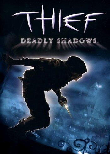 Thief: Deadly Shadows Steam Key GLOBAL