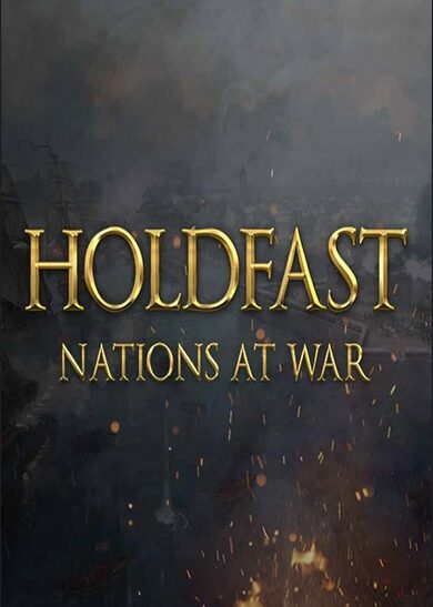 Holdfast: Nations At War Steam Key GLOBAL