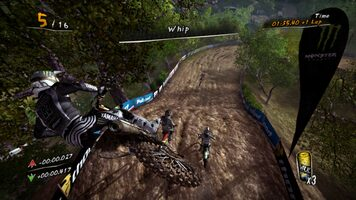 MUD Motocross World Championship PlayStation 3