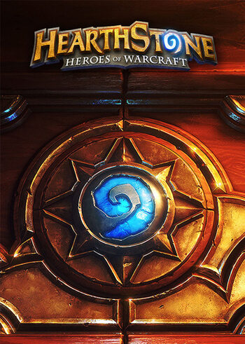 Hearthstone Deck Of Cards - 1 Pack Battle.net Clave GLOBAL