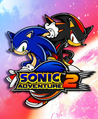 Sonic Adventure 2 Steam Key GLOBAL