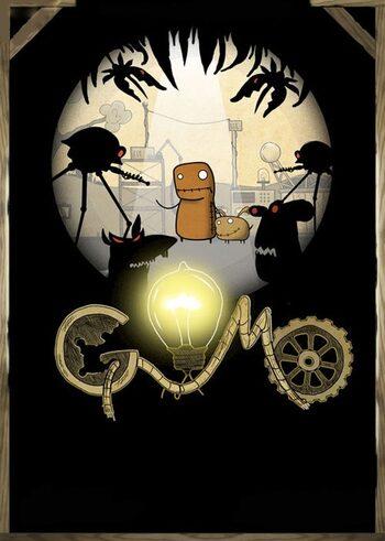 Gomo Steam Key GLOBAL
