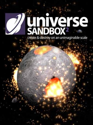Universe Sandbox ² Steam Key GLOBAL