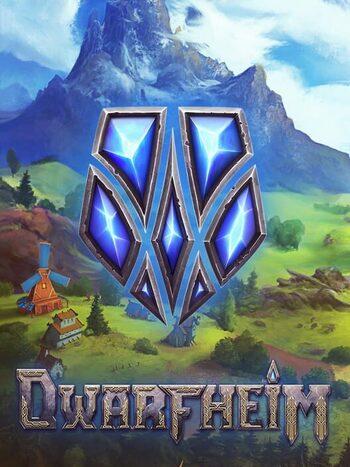 DwarfHeim Steam Key GLOBAL