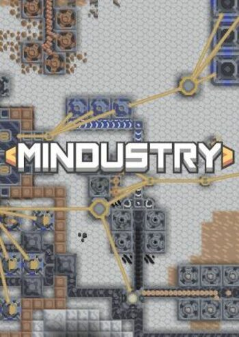 Mindustry Steam Key GLOBAL