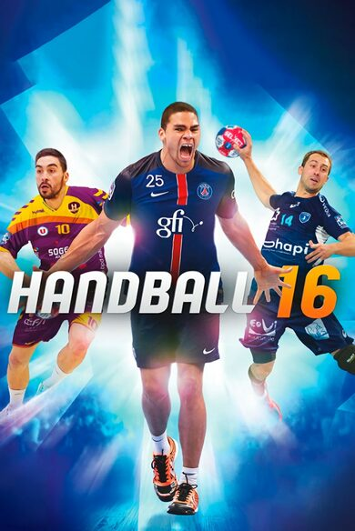 Handball 16 Steam Key GLOBAL