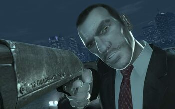 Buy Grand Theft Auto IV PlayStation 3