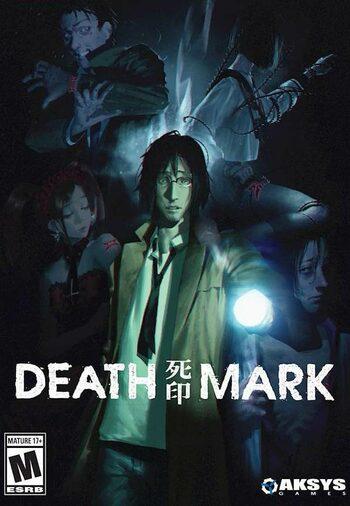 Spirit Hunter: Death Mark Steam Key GLOBAL