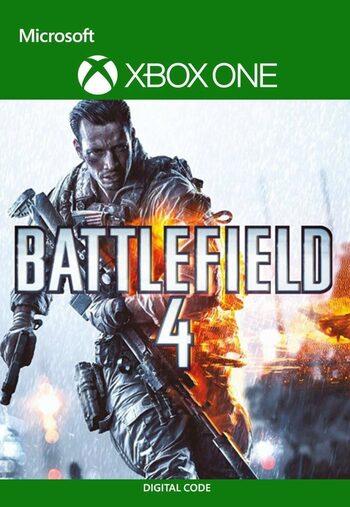 Battlefield 4 XBOX LIVE Key UNITED STATES
