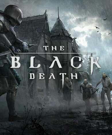 The Black Death (incl. Early Access) Steam Key GLOBAL