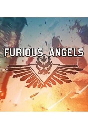 Furious Angels Steam Key GLOBAL