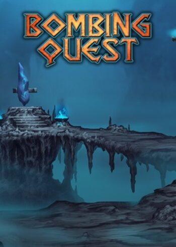 Bombing Quest Steam Key GLOBAL