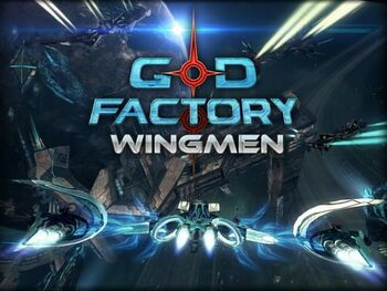GoD Factory: Wingmen Steam Key GLOBAL